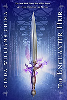 Enchanter Heir cover